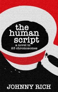 HUMAN SCRIPT COVER FINAL