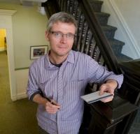 Professor Paul Blaney
